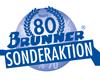 Brunner Sonderaktionen