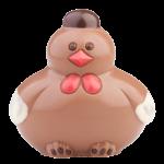 """Kugeliges Huhn """"Malene"""""""