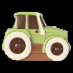 """""""Traktor"""""""