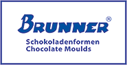 Brunner Chocolate Moulds