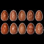 Egg assortment