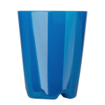 Drinking cup (blue), approx. 0,2 ltr