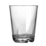 Drinking cup (clear glass), approx. 0,2 ltr