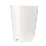 Drinking cup (white), approx. 0,2 ltr