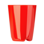 Drinking cup (red), approx. 0,2 ltr