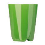 Drinking cup (green), approx. 0,2 ltr
