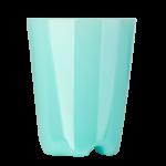Trinkbecher (türkis), ca. 0,2 l
