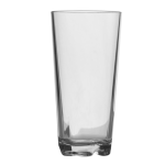Drinking cup (clear glass), approx. 0,4 ltr