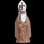 Bischof mit Kind