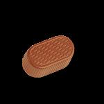Praline oval