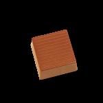 Quadrat-Praline