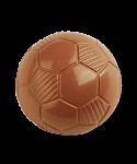 Fußball-Hälfte