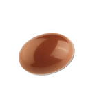 Oval egg, smooth style