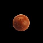 Fußball (Formhälfte)
