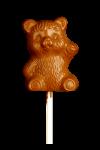Lutscher-Bär