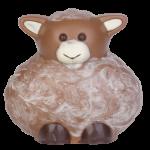 """Mouton sphérique """"Molly"""""""