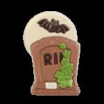 """Halloween Grabstein """"RIP"""""""
