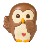 "Owl ""Pauline"""