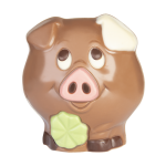 """Pig """"Lucky"""" (available to December 2018)"""
