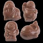 Chocolat arctique