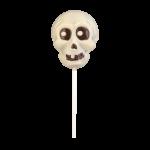"""Lolly Halloween """"Skull"""""""