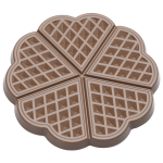 "Tablet ""waffle"""