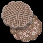 Tablette waffle