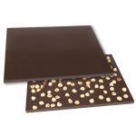 "Tablet ""Chocolate Brittle"""