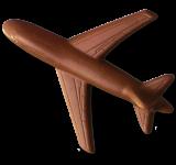 Flugzeug-Jumbo