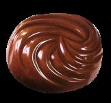 Ovale Praline