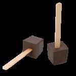 """Trinkschokolade """"Würfel"""""""