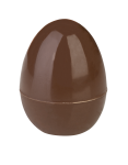 Standing egg, smooth style