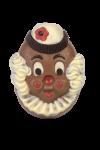 Clown-Kopf