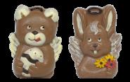 Bären-Engel/Hasen-Engel