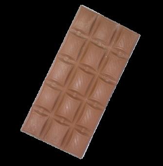 Cream tablet