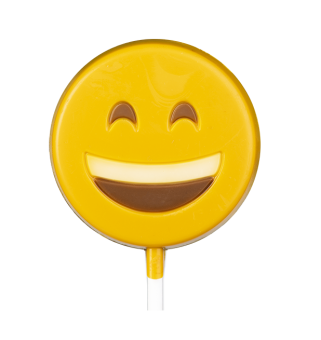 "Lolly Emochoc ""Happy"""