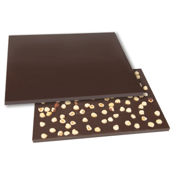 """Tablet """"Chocolate Brittle"""""""
