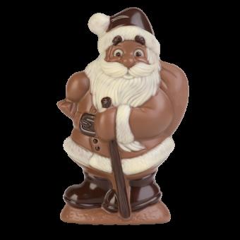 Weihnachtsmann schreitend (verfügbar ab November 2019)