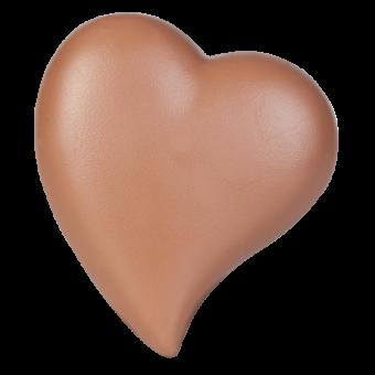 Herz Valentinstag neutral