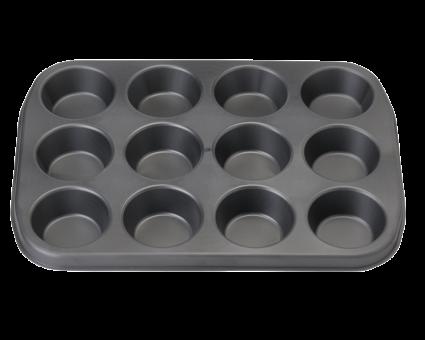 Muffinform 12-tlg. (3x4)