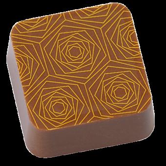 Bonbon carré