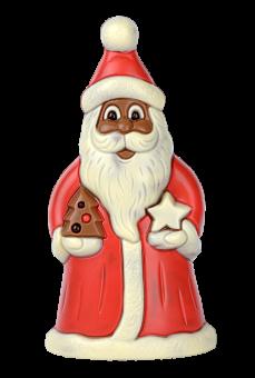 """Weihnachtsmann """"Lasse"""""""