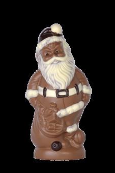 Père Noël avec sac