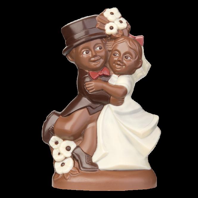 """Brautpaar """"Hochzeitstanz"""""""