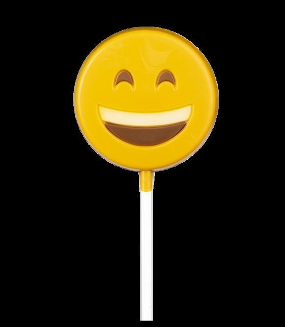 """Lolly Emochoc """"Happy"""" (verfügbar ab September 2019)"""
