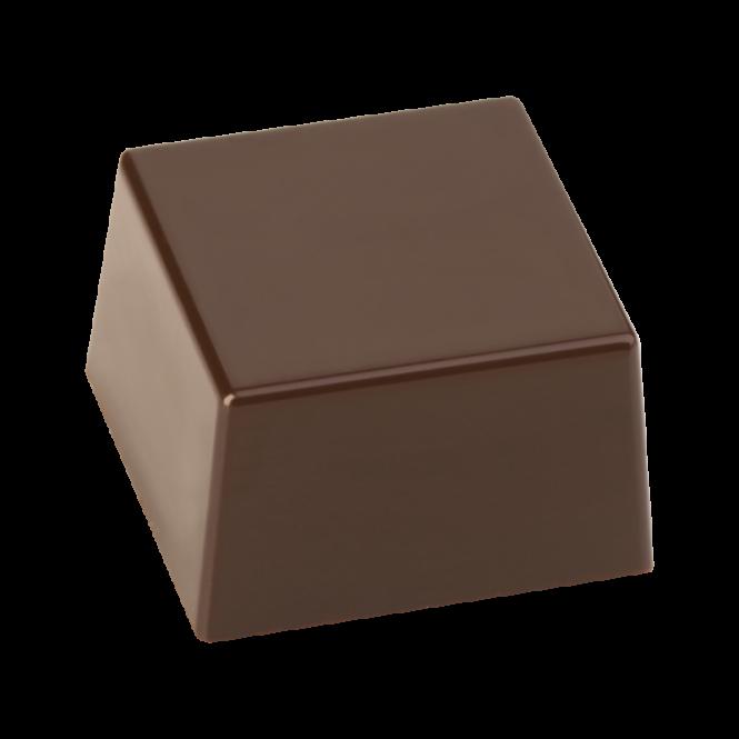 Quadratpraline