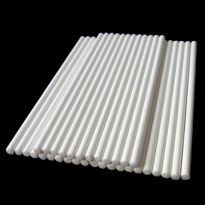 Lollystiel 120 x 4,0 mm, 100 Stück
