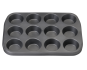 Muffin pan 12-part (3x4)