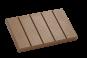 Block 1000grs
