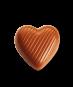 Herz gerillt